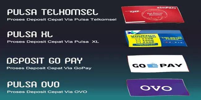 Deposit Pulsa XL Untuk Bermain MPO500 Online Uang Asli