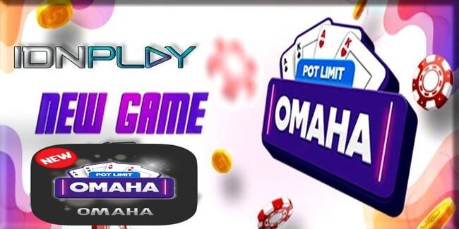 Trick Permainan Omaha Poker Untuk Pemula