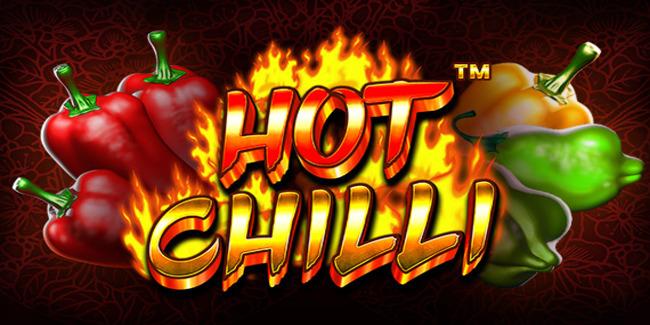 Tutorial Menang Mudah Main Slot Hot Chilli Online