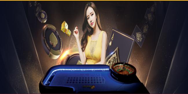 Judi Casino Online 2021